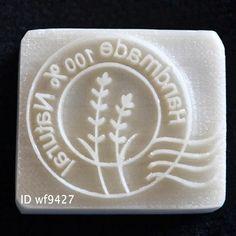 "8028 Tree Handmade 100% Natural Resin Soap Stamp Seal Soap Mold Mould 1.96""  picclick.com"