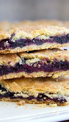 ... | Blueberry Pies, Blueberry Cream Cheeses and Blueberry Cheesecake