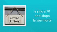 La vita del diritto d'autore