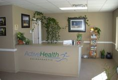 chiropractic office design pictures | Chiropractic Office
