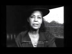 Abbey Lincoln: The Music is the Magic ... a film preview