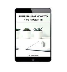 journaling - tiaharding.com