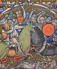 Morgan M.638 Maciejowski Bible
