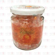 Agradia.com Sal del Himalaya gruesa, Origen Pakistán / Coarse salt Himalayas, origin Pakistan