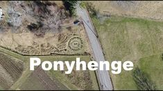 The Story of Ponyhenge