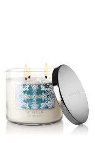 WINTER candle