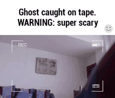 Ghost caught on camera. My life will never be the same. O_O ~~~not even funny, just caught me off guard and I laughed lol Funny Pins, Funny Memes, Jokes, Funny Stuff, Funny Cute, The Funny, Hilarious, Lol, Mundo Cruel