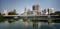 City of Columbus in Ohio