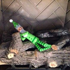 1000 Images About Elf On The Shelf Ideas On Pinterest