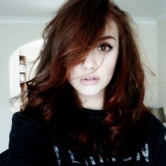 Olivia Cooke she's absolutely beautiful