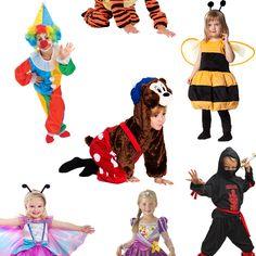 Hvad skal dit barns Fastelavnsudklædning være i år ? Ninja? Klovn? Sommerfugl? Udklædning @ BR #fastelavn #fisketorvet #copenhagenmall