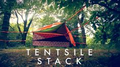 TENTSILE - STACK SET UP GUIDE