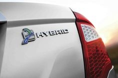 New study shows hybrid car owners  are unlikely to buy another one...