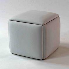 Хитроумные способы создать дополнительные сиденья для ваших гостей