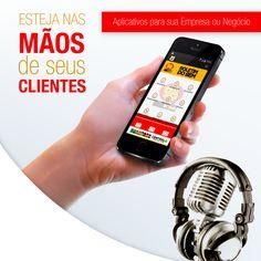 Aplicativo mobile para emissora de rádio