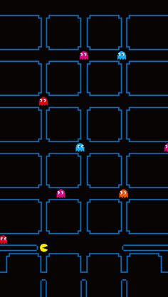 Another PACman one