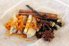 Spiced Chai -- Chai is what 'tea' is called
