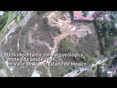 Reportaje Especial: La zona arqueológica que el INAH deja destruir en Va...