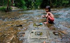 On the sacred hilltop of Phnom Kulen flows the Siem Reap River, the River of… Siem Reap, Beautiful Waterfalls, Travel Deals, Day Tours, Adventure Travel, Places To Travel, Places Ive Been, Picnic, River