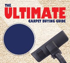 The Ultimate Carpet Buying Guide - United Carpets And Beds