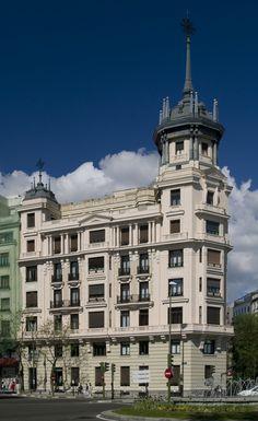 Almagro - Madrid - Spain