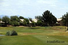 Kokopelli Golf Course 24