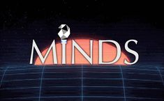 #officialgifs #minds #gifs Gifs, Mindfulness, Neon Signs