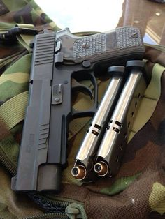 Bag full of guns Rifles, Fire Powers, Cool Guns, Guns And Ammo, Self Defense, Survival Gear, Tactical Gear, Firearms, Shotguns