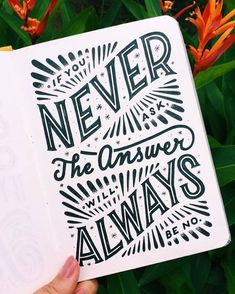 Beautiful lettering by Hand Lettering Styles, Hand Lettering Alphabet, Doodle Lettering, Hand Lettering Quotes, Hand Drawn Lettering, Creative Lettering, Typography Letters, Lettering Design, Lettering Ideas