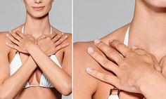 Passo a passo: aprenda a fazer uma massagem em casa que ajuda a desinchar - Beleza - MdeMulher - Ed. Abril