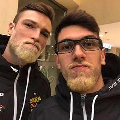 Andrzej i Facu