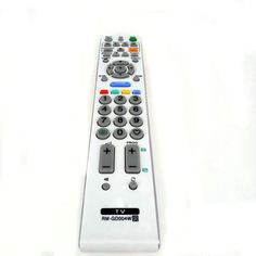 >> Click to Buy << Remote Control For Sony RM-GD004W fit for KDL-20S4000 KDL-26S4000 LCD LED TV fernbedienung free shipping free shipping #Affiliate