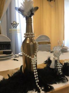 Gatsby Wedding, Art Deco Fashion, Kitchen Appliances, 1920s, Style, Diy Kitchen Appliances, Swag, Home Appliances, Kitchen Gadgets