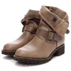 ヨースケ YOSUKE エンジニアブーツ(OV) -「買ってから選ぶ。」靴とファッションの通販サイト ロコンド