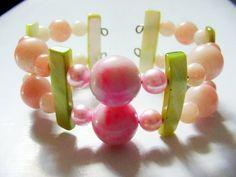 Bangle Bracelet Modern Jewelry Cuff bracelet made by icColors, $10.00