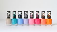 London Beauty Queen: Rita Ora For Rimmel London: NEW 'Colourfest' Nail Collection (scheduled via http://www.tailwindapp.com?utm_source=pinterest&utm_medium=twpin&utm_content=post1169539&utm_campaign=scheduler_attribution)