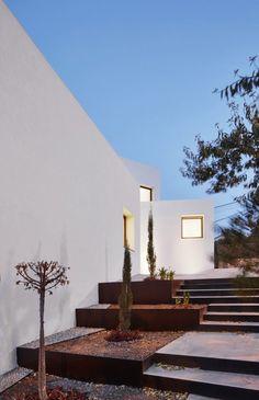 MM House à Palma de Mallorca par le studio OHLAB - Journal du Design