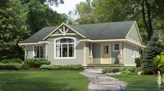 Beaver Homes and Cottages - Willowcroft