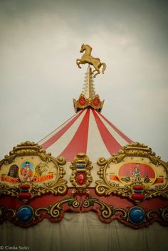 O Circo Inspira