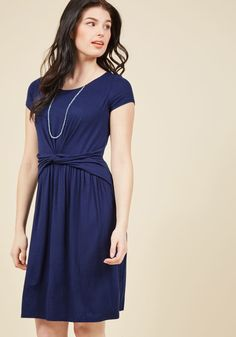93f0ce78f8 A Whole New Whorl Jersey Dress