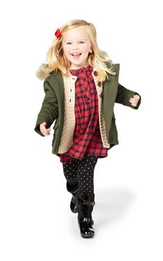 Toddler Girls: Outfits We Love | Old Navy