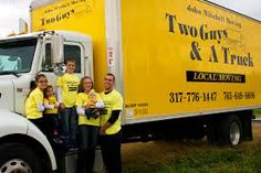 Movers who are highly skilled, professional and experienced. They are well trained on moving.  http://www.jmmovingtwoguys.com/commercial-moving