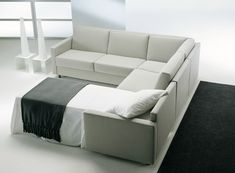 Sectional Sleeper Sofa Beds Couches Italian