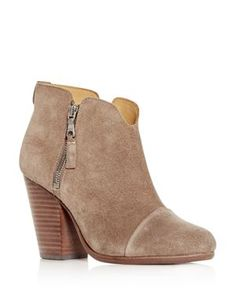 Rag & Bone booties