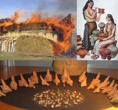Mysterious Cucuteni-Trypillian Culture Burned Their Settlements For Unknown Reasons