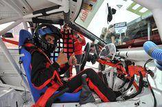 #SoyMeteoro y su piloto JuanDi Alvarez
