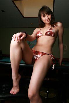 Swimsuits, Bikinis, Swimwear, Sheer Clothing, Japanese Beauty, Photos Of Women, Swimming, Lingerie, Sexy