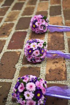 flower wands for flower girls