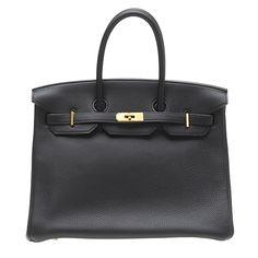 Hermes Birkin Bag........my dream purse!