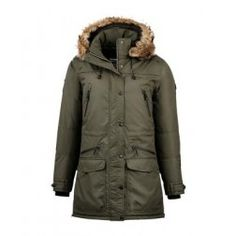 One of the most practical yard long jackets about. Last years version sold out - hurry don't miss out!